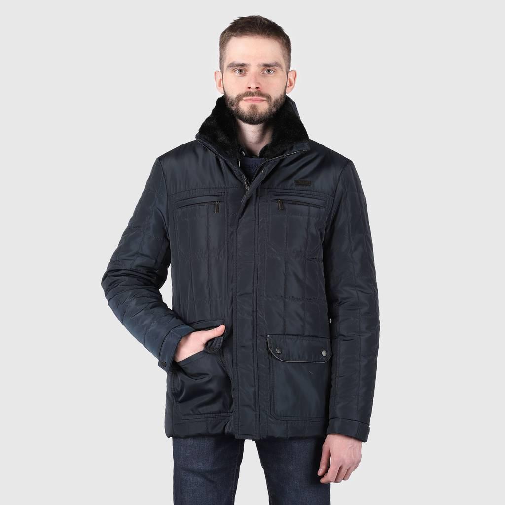 b45ea55c4c37 МУЖСКАЯ КОЛЛЕКЦИЯ > Куртка зимняя мужская LAPLANGER Ривер ПЛЮС ...