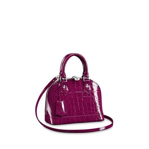 ca0af11580b9 Все товары > Louis Vuitton СУМКА ALMA BB купить в интернет-магазине