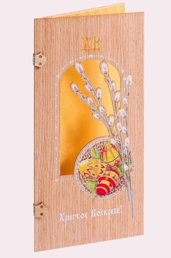 Деревянные открытки барнаул