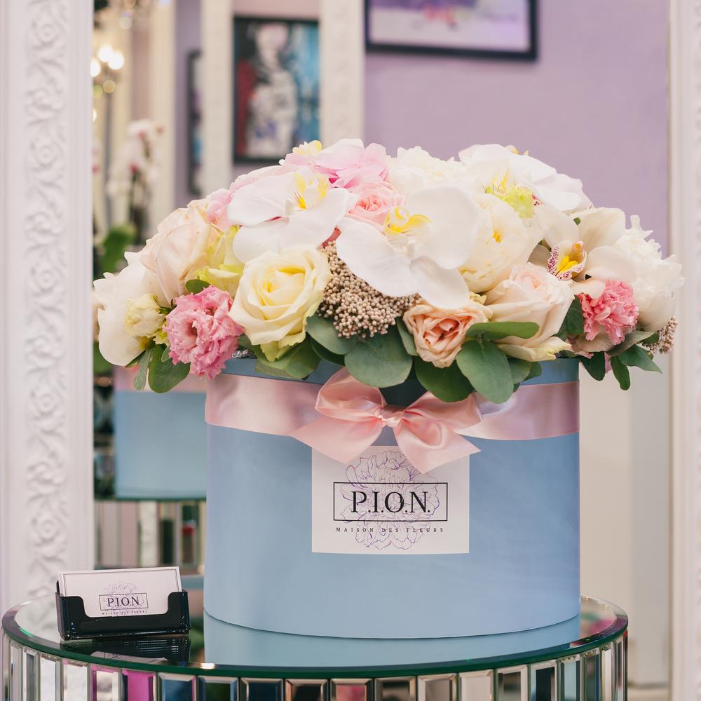Магазин цветы кутузовский пр-т 5 #10