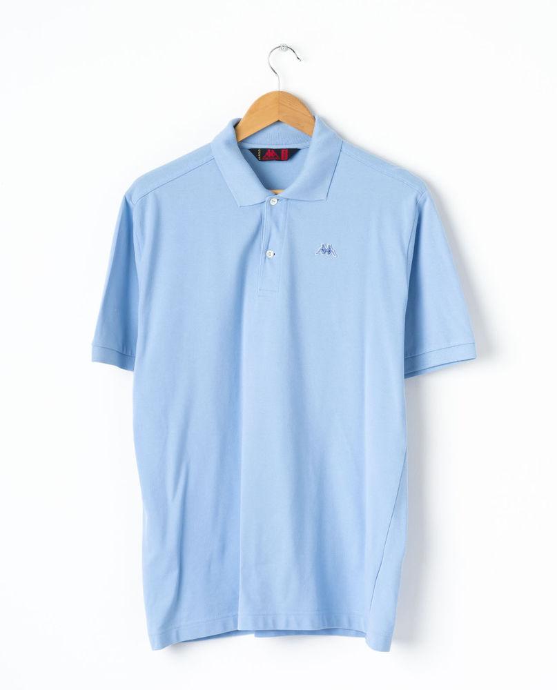 ce56164ed253 НОВИНКИ   Футболка Поло KAPPA IN BLUE купить в интернет-магазине