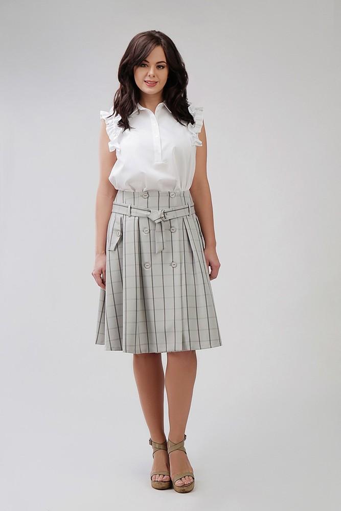 Юбки SVETLANOVA. Интернет-магазин женской дизайнерской одежды ... 020716b513e